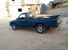 Gasoline Fuel/Power   Toyota Hilux 1996
