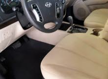 سياره سنتافي جديد استعمل امريكي موصفات امريكي