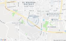 بيت للبيع أربعة دور وملحق في السقف في صنعاء