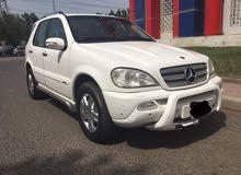 Mercedes ML 2005 Full Options