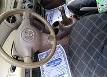 Toyota Echo 2005 For sale - Gold color