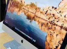 اجهزة iMac 27 فرز أول بضمان 6 شهور