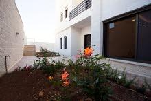 للبيع شقة طابقية -ط1- في البنيات قرب الحصاد التربوي بسعر منافس