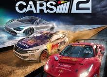 project cars 2 لعبة سوني سباق سيارات