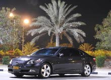 Automatic Lexus 2009 for sale - Used - Sohar city