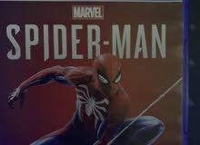 Spider-Man  سبايدرمان عربية