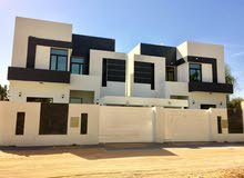 Villas Homes for rent in Ajman consists of: 5 Bedrooms Rooms and More than 4 Bathrooms