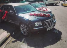 Automatic  Chrysler 2008 for rent
