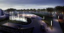 للبيع شقه بيميز موقعها مول Msquer Dubai