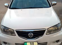 Gasoline Fuel/Power   Nissan Sunny 2010