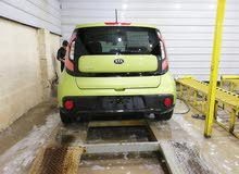 For sale 2017 Green Soal