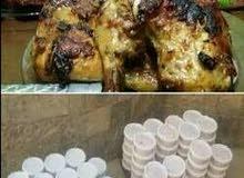 وجبات افطار لرمضان
