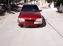 Available for sale! 1 - 9,999 km mileage Opel Kadett 1991