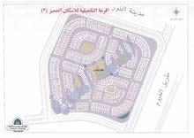 أرض للبيع بمسلسل 2 تكميلي علي طريق الفيوم بمدينة 6 اكتوبر