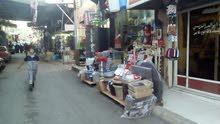محل للبيع بالوحدات
