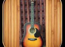 accoustic guitar falcon جيتار