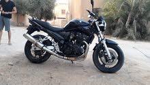 Used Suzuki motorbike available in Zawiya