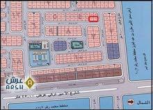 ارض للبيع في الخبر حي الموسى