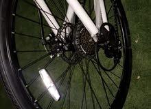 دراجه هوائيه من نوع هيجن شركه آشبي