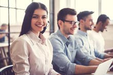 مطلوب موظفة خدمة عملاء بدون خبرة لدى كبرى شركات المستهلكات الطبية/ اربد