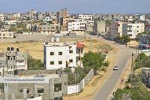 ارض 460م للبيع في دير البلح