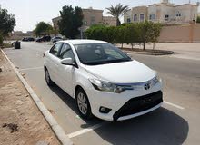 GCC TOYOTA YARIS 2014 .. IN AMAZING CONDITION
