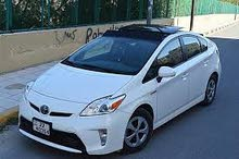Available for rent! Toyota Prius 2012