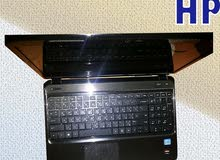HP Pavilion Notebook, Intel i7,(2.2Ghz)In Good Condition