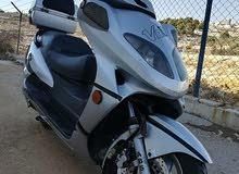 دراجة سكوتر Scooter حجم كبير نوع فون رود