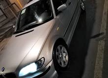 BMW 320 2004 for sale in Madaba
