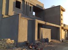 منزل للبيع طريق المطار المشروع