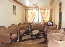 شقة مشطبة للبيع او البدل 130م فى الشيخ رضوان