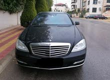 Automatic Mercedes Benz 2013 for sale - Used - Amman city