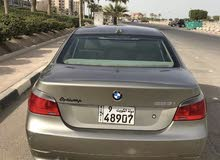 2007 Used 523 with Automatic transmission is available for sale