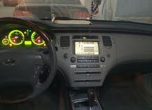 Available for sale!  km mileage Hyundai Azera 2007