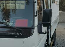 شاحنة ميتسوبيشي 3طن موديل 2012