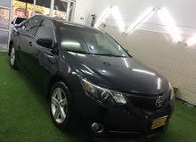 Automatic Toyota 2014 for sale - Used - Saham city