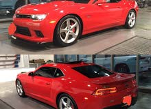 km Chevrolet Camaro  for sale