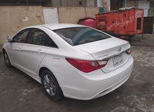 2014 Hyundai in Basra