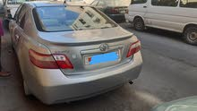 camry 2008 GLX For sale