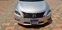 Gasoline Fuel/Power   Nissan Altima 2013