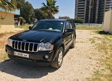 jeep شيخ زايد 2008 للبيع