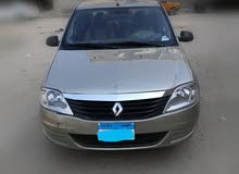 2011 Used Renault Logan for sale