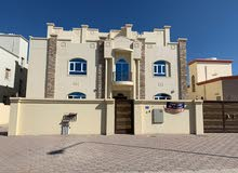 Luxurious 416 sqm Villa for sale in MuscatAll Muscat