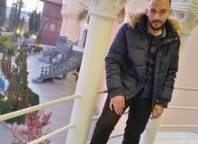 شاب سوري مقيم بالرياض ابحث عن عمل في المجال السياحي