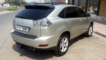 For sale Used Lexus RX