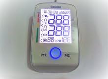 بيورير – جهاز قياس ضغط الدم من اعلى الذراع Beurer (BM 45)