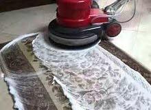 الموعد لخدمات التنظيف 0566182373