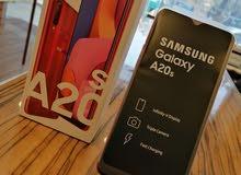 اقساط لكل الناس على الهويه الشخصيه فقط Samsung A20s
