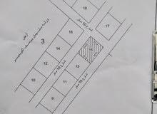 قطعة ارض 500.م على 3 شوارع قبل مصيف نيروز اجراءات ملك